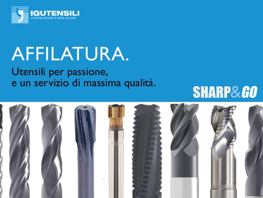 Sharp&Go: SERVIZIO DI AFFILATURA 3
