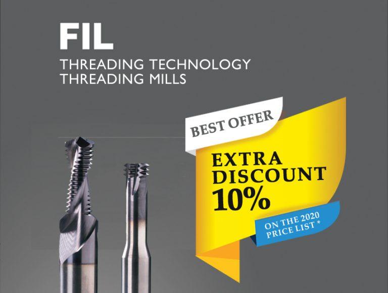 threading mills