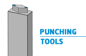 Design and manufacturing of special designed tools 9
